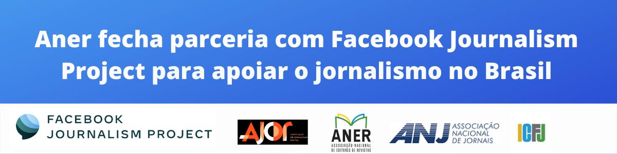 Facebook Journalism Project